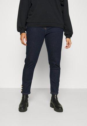 ICARO - Slim fit jeans - blue marine