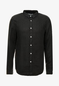 Pier One - Shirt - black - 4