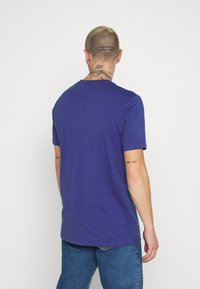 Ellesse - CANALETTO - Print T-shirt - blue - 2