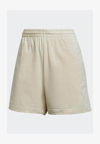 ORIGINALS ADICOLOR SHORTS - Shorts - white