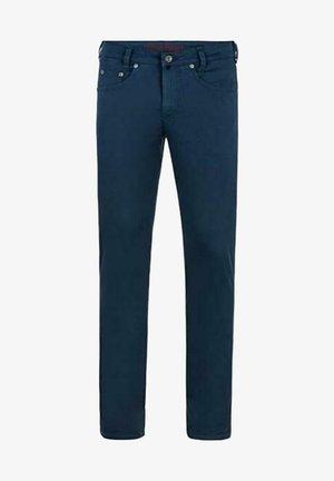 Slim fit jeans - royal