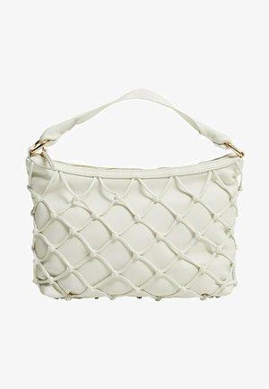 Handbag - hvit