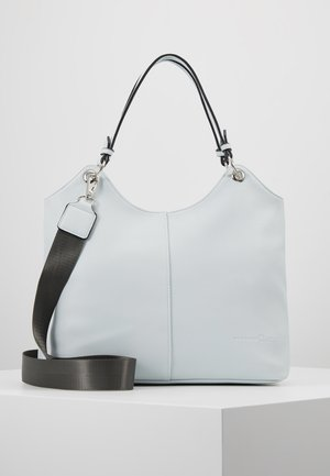 KIRA - Handbag - light grey