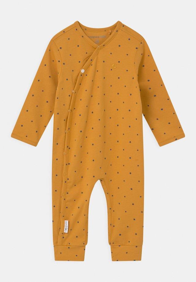 BABY PLAYSUIT NOORVIK - Pyjama - honey yellow