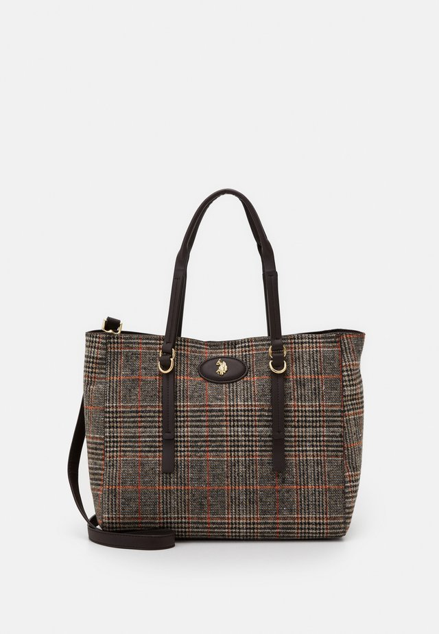ROCKLAND  - Handbag - brown