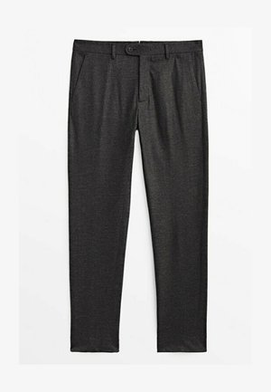 LIMITED EDITION - Chinos - grey