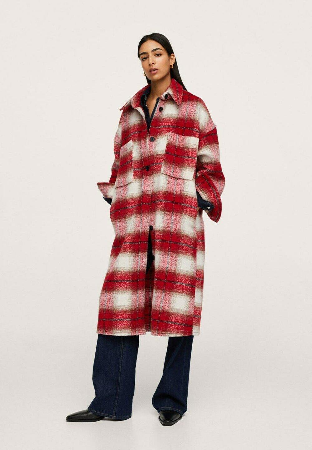 Women ZURI-I - Short coat