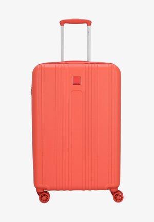 GATE MEX - Luggage - emberglow coral