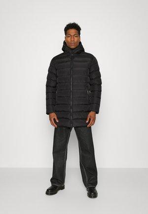 HIGHBURY - Płaszcz zimowy - black