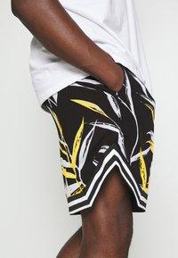 Sixth June - BANANA TROPICAL - Shorts - black - 3
