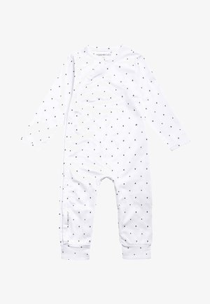LOU - Sleep suit - white