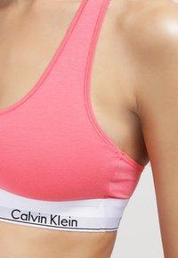 Calvin Klein Underwear - MODERN BRALETTE - Top - pink - 3