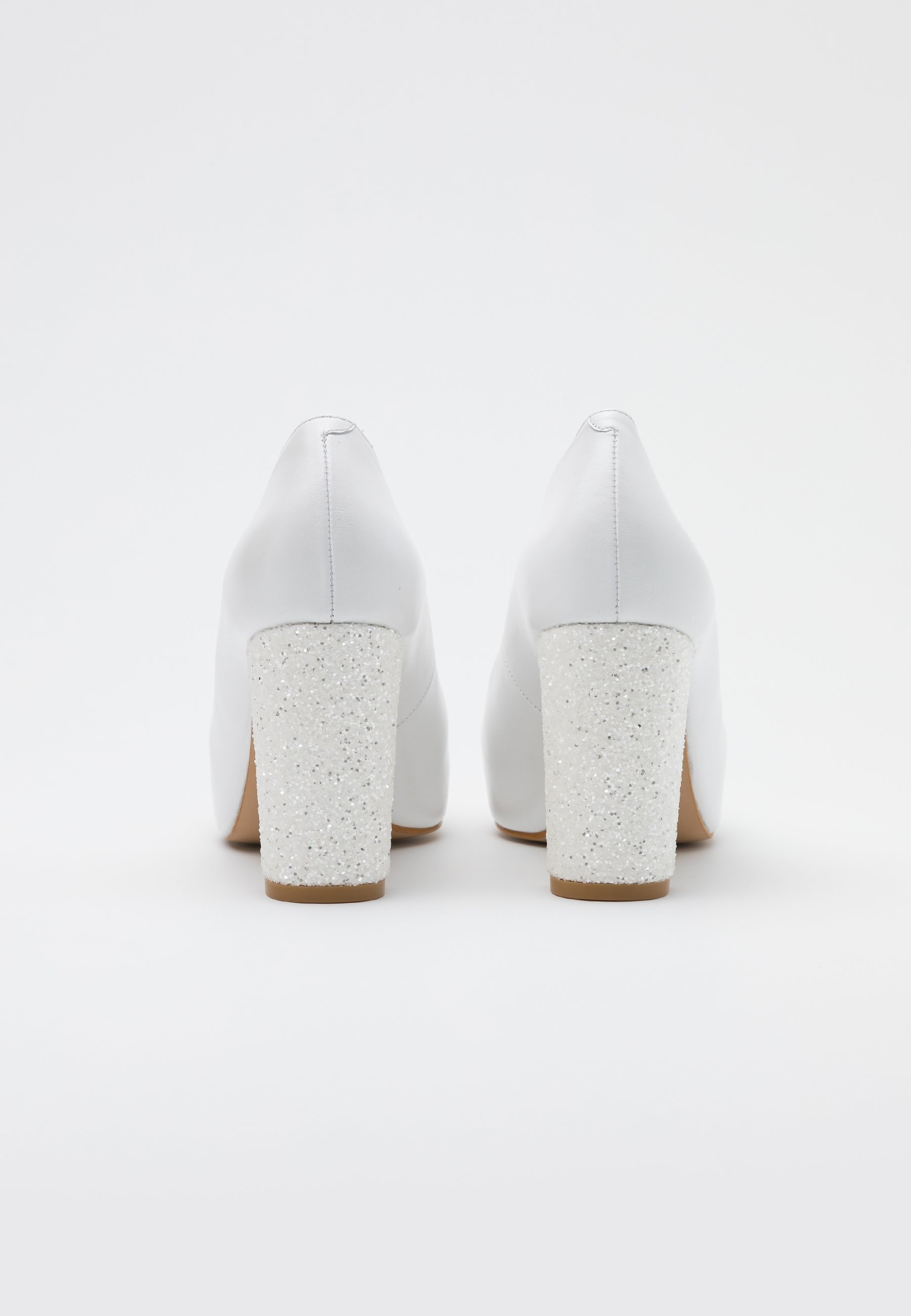 Lab Højhælede Pumps - Fantasia Blanco
