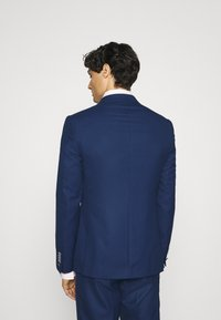 Shelby & Sons - WATERSIDE WITH CHAIN DETAIL - Puku - blue - 3