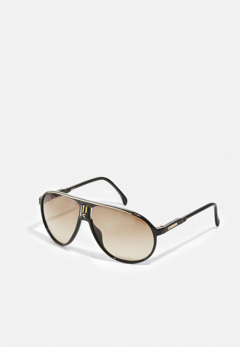 Carrera - UNISEX - Sonnenbrille - black
