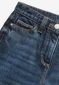 Next - Jeans Straight Leg - dark blue - 3