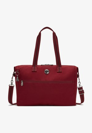 RELAXED GLAM ILIA - Laptop bag - elevated wine