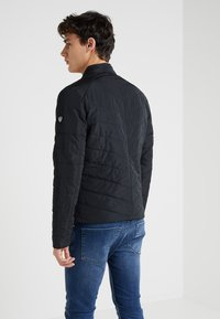 EA7 Emporio Armani - Light jacket - black - 2