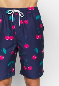 Lousy Livin Underwear - CHERRIE - Swimming shorts - blue - 1