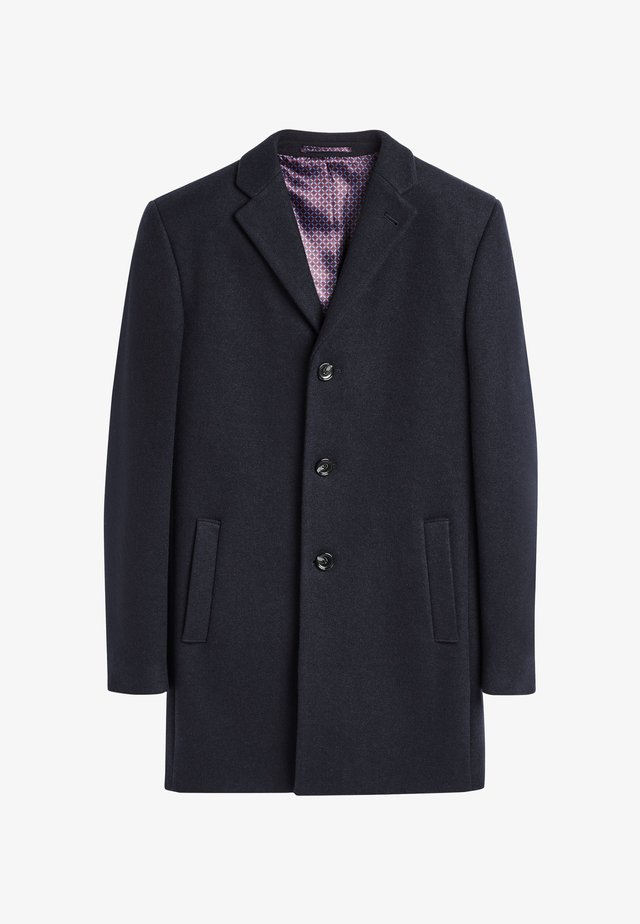 EPSOM  - Short coat - dark blue
