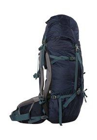 Deuter - COMPETITION 45 + 10 SL - Hiking rucksack - marine - 3
