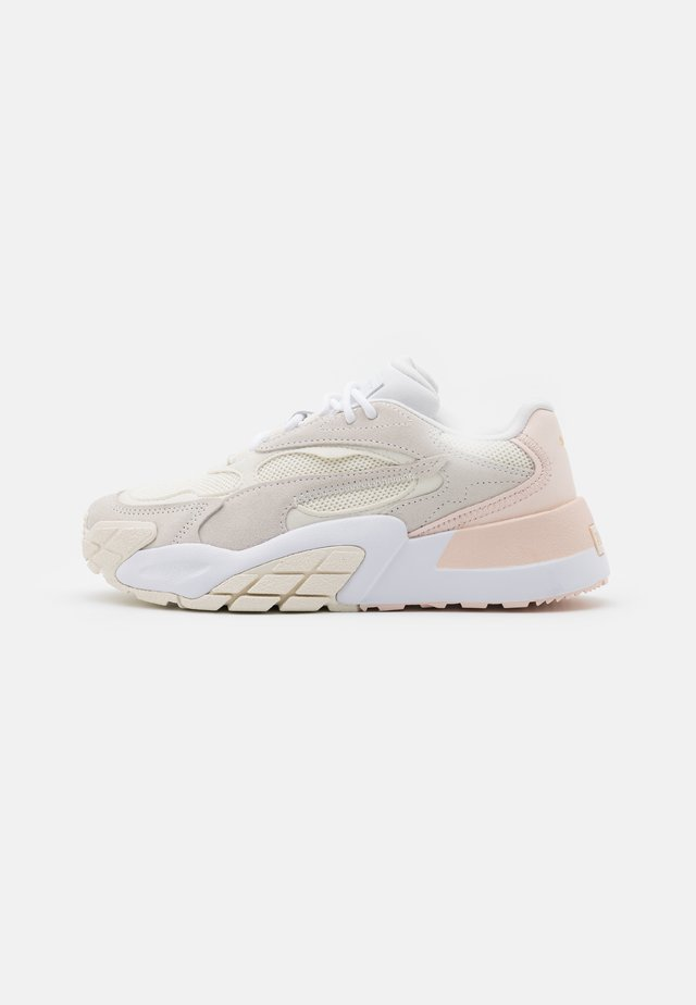 HEDRA MINIMAL - Sneakers - marshmallow/cloud pink/white