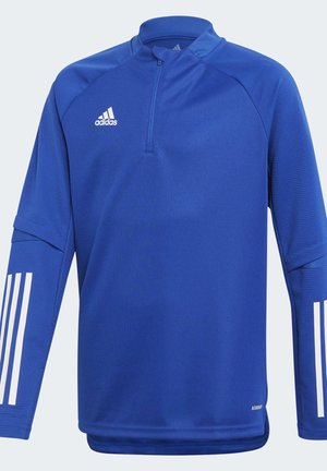 CONDIVO 20 TRAINING TOP - Long sleeved top - blue