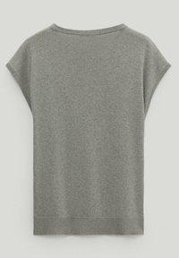 Massimo Dutti - Jumper - light grey - 1