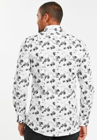 Next - SLIM FIT - Shirt - white - 1