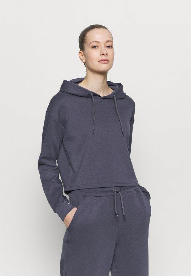 Sweatshirt - graystone