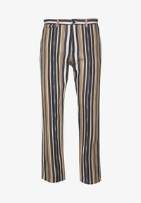 CLOSED - ATELIER CROPPED - Trousers - golden oak - 5