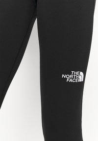 The North Face - MOVMYNT - Leggings - black - 4