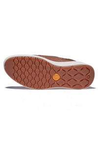 Timberland - BRADSTREET ULTRA BOAT - Boat shoes - soil - 1