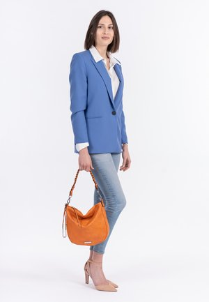 ERNA - Käsilaukku - orange