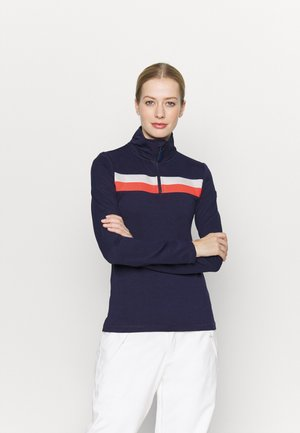STRIPE - Long sleeved top - scale
