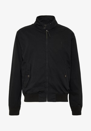 CITY - Giubbotto Bomber - black