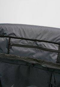 Nike Performance - POWER DUFF - Treningsbag - black - 4