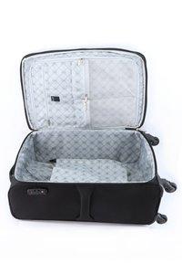 ELLE - Wheeled suitcase - schwarz - 1