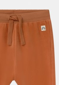 Lindex - UNISEX - Trousers - light brown - 2