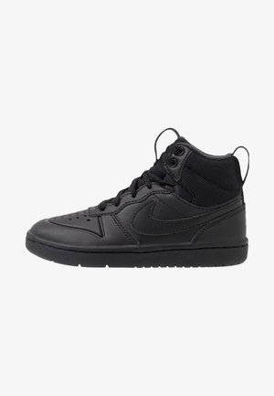 COURT BOROUGH MID 2 - Zapatillas altas - black