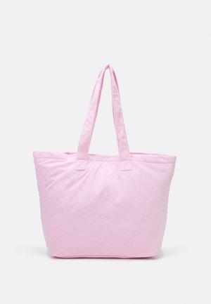 ELLEN SHOPPER - Shopping bag - pink