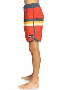 Quiksilver - EVERYDAY MORE CORE  - Swimming shorts - pureed pumpkin - 2