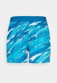 ASICS - COLOR INJECTION SHORT - Sports shorts - reborn blue noosa - 0