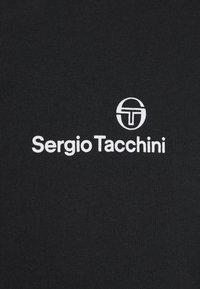 Sergio Tacchini - ARNOLD - Jednoduché triko - anthracite - 2