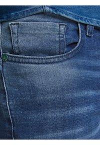Jack & Jones - JEANS GLENN ROCK BL 894 LID - Slim fit -farkut - blue denim - 6