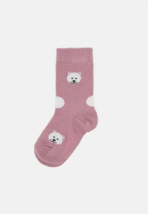 POLAR BEAR - Socks - gloss