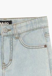 Molo - ADRIK - Denim shorts - denim - 3