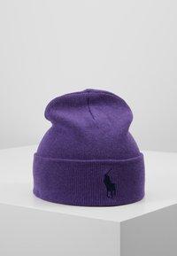 Polo Ralph Lauren - Berretto - purple heather - 0