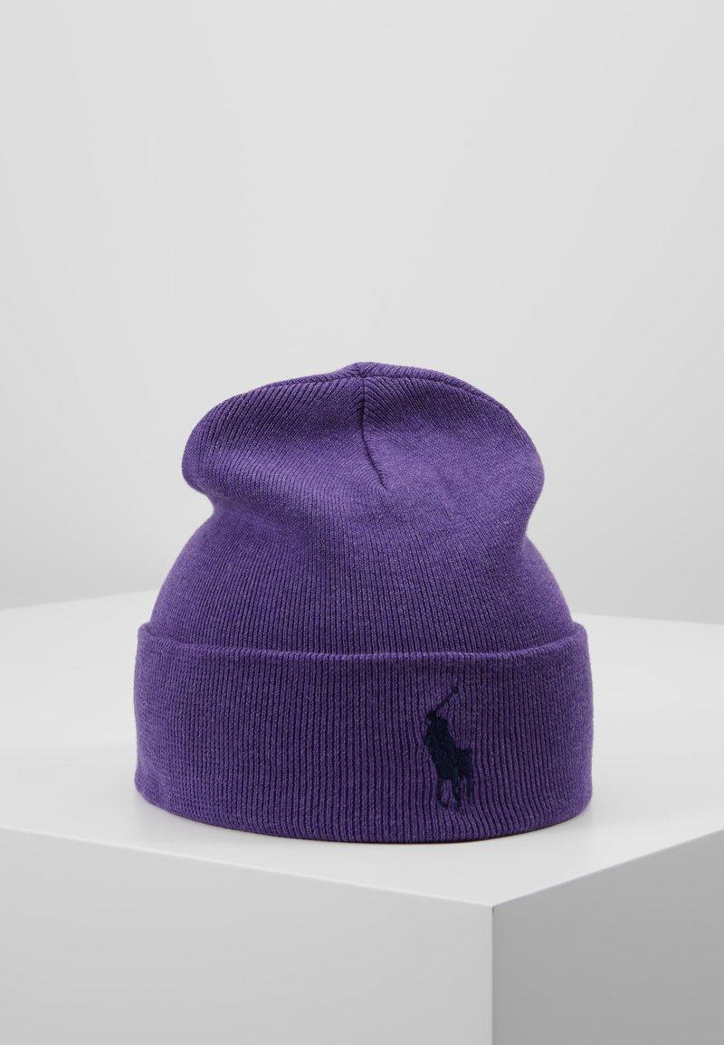 Polo Ralph Lauren - Berretto - purple heather