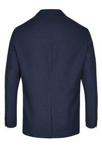 Calamar - Blazer jacket - dunkelblau - 1
